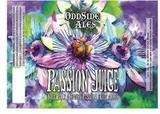 Odd Side Passion Dank Juice Beer