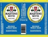 Martens Witte Beer