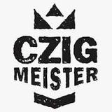 Czig Meister Strawberry Cream Ale Nitro Beer