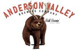 Anderson Valley Bourbon Barrel Stout beer