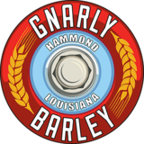 Gnarly Barley Jucifer Beer