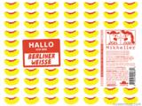 Mikkeller Hallo Ich Bin Berliner Weisse Apricot Beer