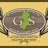 Garden State Blue Jersey American Wheat beer