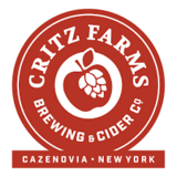 Critz Farms Double Vision Beer