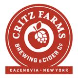Critz Farms Double Vision beer