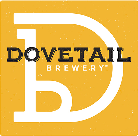 Dovetail Maibock beer Label Full Size