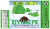 Short's Key Lime Pie beer