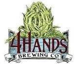 4 Hands Single Speed beer