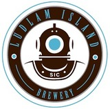 Ludlam Island 547 Stout beer
