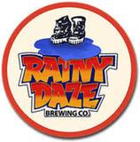 Rainy Daze Goat Boater IPA beer