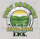 Port Brewing High Tide IPA Beer
