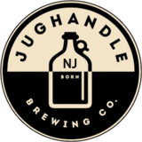 Jughandle Party Guy Stout Beer