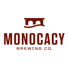 Monocacy Radiance DIPA beer Label Full Size