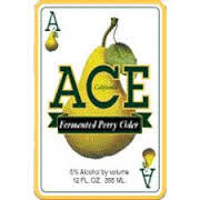 Ace Perry Pear Hard Cider Beer