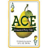 Ace Perry beer