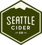 Seattle Cider Basil & Mint beer