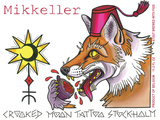 Mikkeller Crooked Moon Tattoo Stockholm Fig Stout beer
