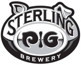 Sterling Pig This Little Piggy Chinook beer
