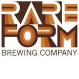 Rare Form Moxie beer