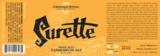 Crooked Stave Surette Reserva Beer