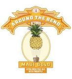 Around the Bend Maui Gold IPA beer