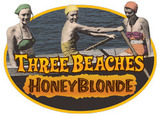 Tyranena Three Beaches Honey Blonde Ale Beer