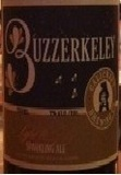 Calicraft Buzzerkeley beer