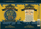 Sierra Nevada/Tree House East Meets West IPA beer