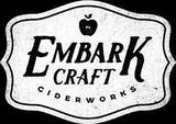Embark Craft Ciderworks Crab Series Vol #1 Beer