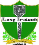 Long Ireland Moa Def IPA beer