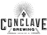 Conclave Sterling Pale Ale beer
