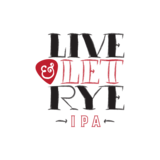 Fairfield Craft Ales Live & Let Rye beer