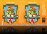 Avery The Real Peel IPA beer