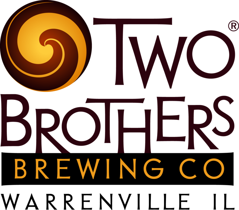 Photo of Two Brother's Hop Centric Double IPA Beer Label