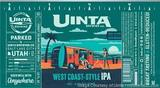 Uinta West Coast-Style IPA Beer