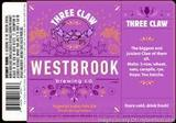 Westbrook Three Claw Beer