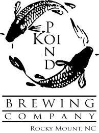 Photo of Koi Pond Angry Squirrel Beer Label