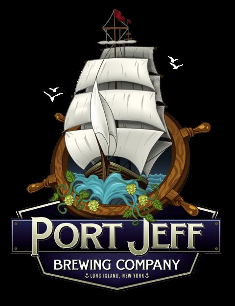 Port Jeff Pier Pressure Double IPA beer Label Full Size