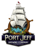 Port Jeff Pier Pressure Double IPA beer