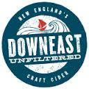 Downeast Aloha Friday Pineapple Cider beer