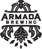 Armada Cursed King IPA beer