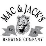 Mac and Jack's Citra Pale Ale beer