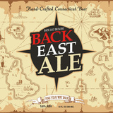 Back East Back East Ale beer