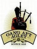 Sly Fox Gang Aft Agley beer