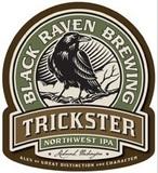 Black Raven Trickster IPA Beer
