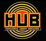 Hopworks IPX beer