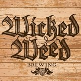 Wicked Weed Pacific Most Gose Beer