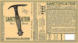 Russian River Sanctification 2010 beer