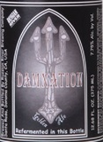 Russian River Damnation 2011 beer