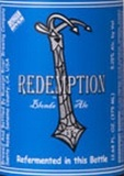 Russian River Redemption 2011 beer